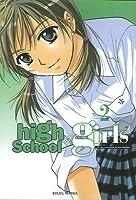 High School Girls: Volume 2