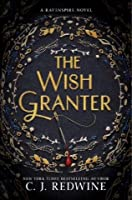 The Wish Granter (Ravenspire Book 2)