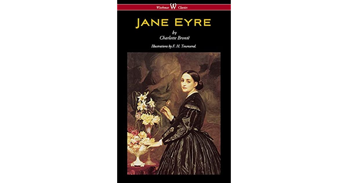 an overview of the novel jane eyre by charlotte bronte Charlotte brontë has 590 books on goodreads with 2238145 ratings charlotte brontë's most popular book is a novel journal: jane eyre.
