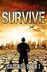 Survive (Cascade #1)