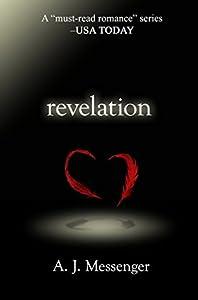 Revelation (The Guardian #3)
