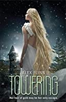 Towering (Kendra Chronicles, #5)