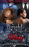 Mr. Wright & Mr. Wrong