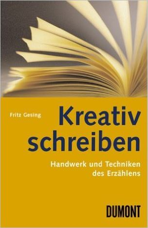 Kreativ Schreiben by Fritz Gesing