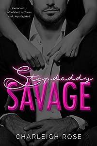 Stepdaddy Savage (Savage People, #1)