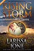 Storm Warning, Season 2, Episode 2