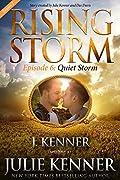 Quiet Storm, Season 2, Episode 6