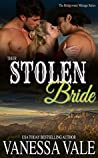 Their Stolen Bride (Bridgewater Menage, #7)
