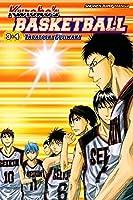 Kuroko's Basketball, Vol. 2: Includes Vols. 3 & 4 (Kuroko's Basketball)