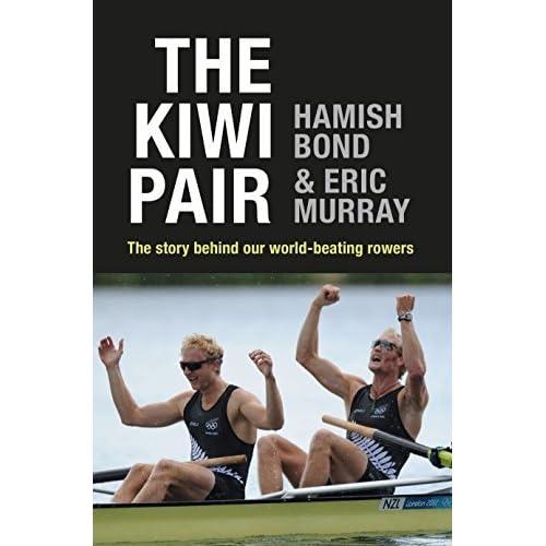 The Kiwi Pair By Hamish Bond