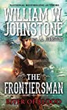 River of Blood (The Frontiersman)
