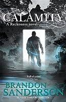 Calamity (The Reckoners #3)