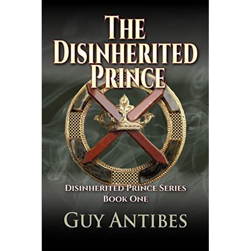 The disinherited prince by guy antibes fandeluxe Ebook collections