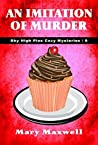An Imitation of Murder (Sky High Pies Mysteries #9)