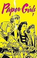 Paper Girls nº01