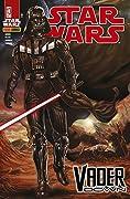 Star Wars Comicmagazin Band 13: Vader Down