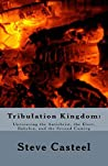 Book cover for Tribulation Kingdom: