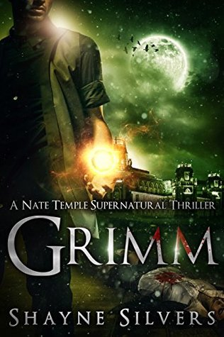 Grimm by Shayne Silvers