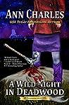 A Wild Fright in Deadwood (Deadwood, #7)