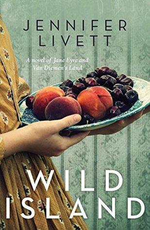 Wild Island by Jennifer Livett
