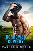 Borrowed Cowboy (Shadow Maverick Ranch, #2)