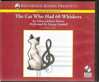 The Cat Who Had 60 Whiskers Unabridged Audiobook