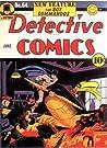 Detective Comics #64 (1942)