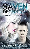 Saven Deception (Saven #1)