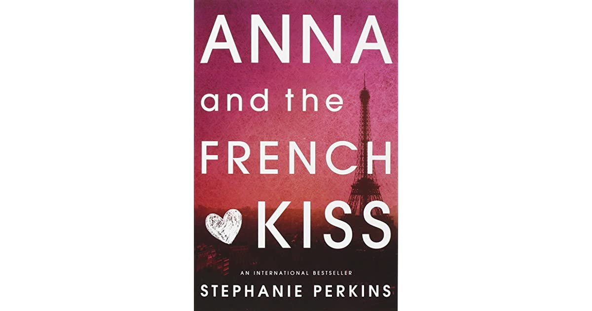 anna and the french kiss by stephanie perkins pdf