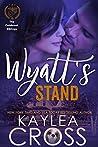 Wyatt's Stand (Colebrook Siblings Trilogy, #2)