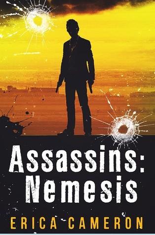 Assassins: Nemesis (Assassins, #2)