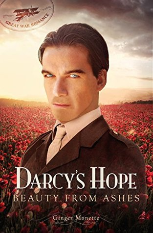 Darcy's Hope by Ginger Monette