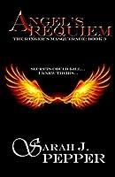 Angel's Requiem (The Ringer's Masquerade Series Book 3)