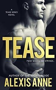 Tease (Tease #1-5)