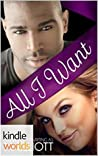 All I Want (Barefoot Bay; Barefoot Holidays #1)