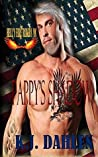 Pappy's Shadow (Hell's Fire Riders MC #1)