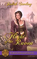 Flight of the Raven (The Novels of Ravenwood, #1)