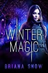 Winter Magic (Ice and Flame #1)