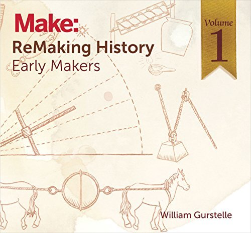 ReMaking History, Volume 1  Ea