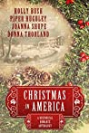 Christmas in America (The Gentrys of Paradise, #.5)