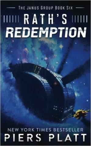 Rath's Redemption (The Janus Group #6)