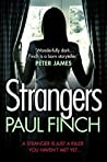 Strangers (Lucy Clayburn, #1) audiobook download free