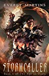 Stormcaller (The Age of Dawn #1)
