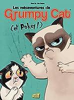 Les mésaventures de Grumpy Cat (JUNGLE)