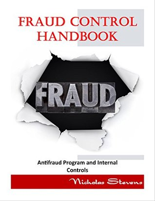 Fraud Control Handbook: Antifraud Program and Internal Controls
