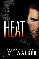 Heat (Parker Reed #1)