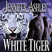 White Tiger (Shifters Unbound, #8)
