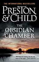 The Obsidian Chamber (Agent Pendergast)