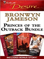 Princes of the Outback Bundle (Princes of the Outback, #1-3.5)