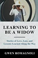 Learning to Be a Widow